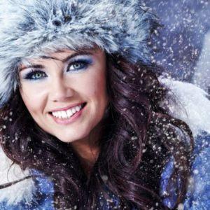 Бережімо шкіру в холоди: популярні хвороби і симптоми