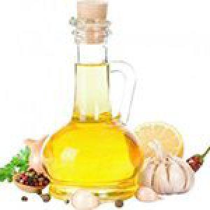 Чистка печінки оливковою олією
