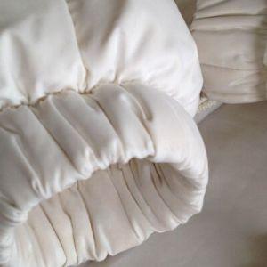 Частка пуховика в домашніх умовах: прості засоби