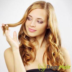 Чисті і здорове волосся без хімії: вибираємо натуральні засоби
