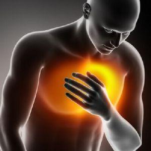 Що робити, якщо після алкоголю болить серце?