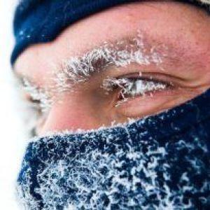 Що слід робити, якщо з`явилися пухирі при обмороженні і яке лікування призначають?
