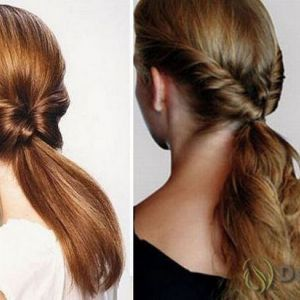 Довгі зачіски - варіанти на кожен день