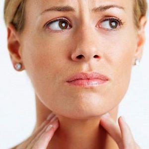Фарингіт: лікування в домашніх умовах