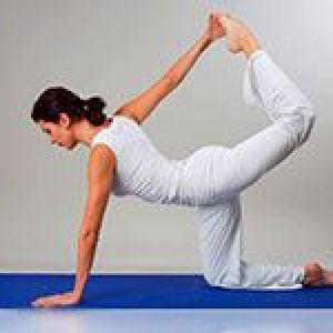 Гімнастика хаду для схуднення: імітація силових тренувань як шлях до стрункості та здоров`я