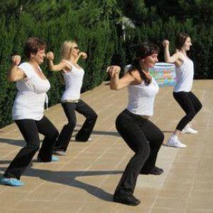 Гімнастика хаду для здоров`я і молодості