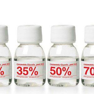 Гліколевий пілінг в домашніх умовах: щадний метод хімічної чистки