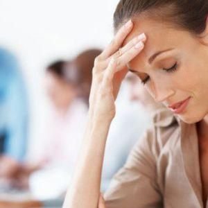Головний біль і інші симптоми при всд