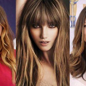 Ефект вигорілого волосся знову в моді