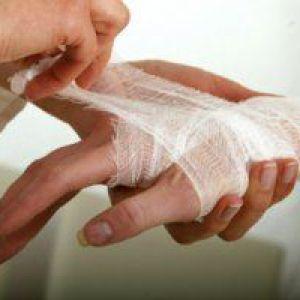 Ефективне лікування опіку з пухирі в домашніх умовах