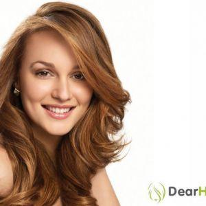 Елегантні зачіски на середніх волоссі з чубчиком перетворять вас для будь-якого вечора