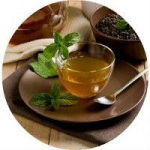 Як діє зелений чай на тиск людини