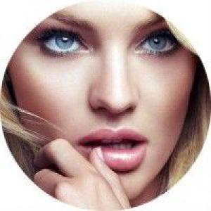 Як позбутися від дрібних білих точок на губах під шкірою
