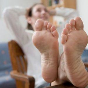 Як позбутися від запаху ніг: кілька порад