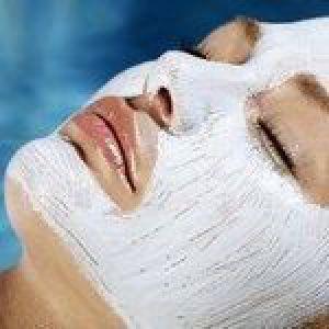 Як я чистила шкіру обличчя народними засобами