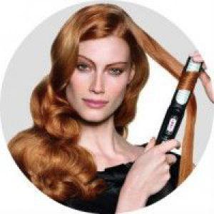 Як красиво і швидко завити волосся праскою - покрокова інструкція
