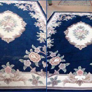 Як почистити килим в домашніх умовах доступними засобами