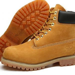 Як почистити тімберленд в домашніх умовах: гарного взуття - хороший догляд