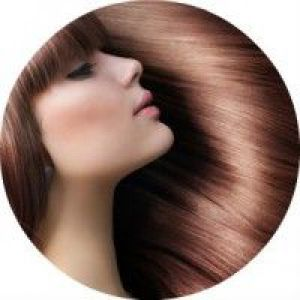 Як надати волоссю блиск в домашніх умовах
