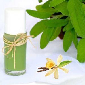 Як приготувати натуральний дезодорант?
