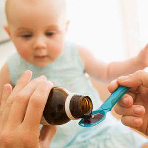 Як приймати сироп, краплі і таблетки синекод маленьким дітям і підліткам