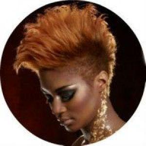 Як самостійно зробити модну зачіску ірокез