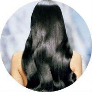 Як зробити глазурування волосся в домашніх умовах