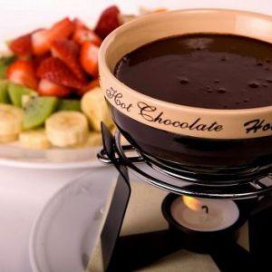 Як зробити гарячий шоколад в домашніх умовах?