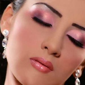Як зробити східний макіяж: гарячий подих азії