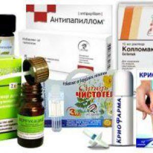 Які засоби від бородавок і папілом в аптеці найкращі? Огляд мазей, таблеток і інших ліків проти впл