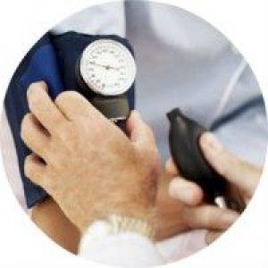 Яким має бути артеріальний тиск в залежності від віку і пульсу людини
