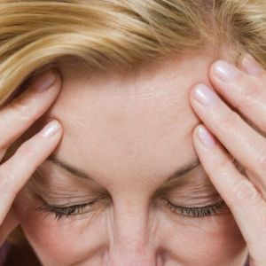 Клімакс у жінок: невідворотні вікові зміни