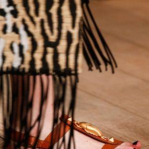 Колекція взуття весна-літо 2014 від valentino (фото і відео)