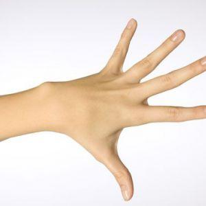 Комплексне лікування дисгидроза кистей рук