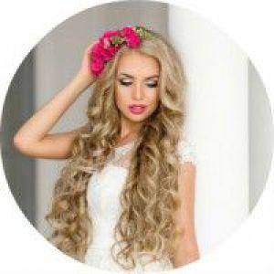 Красиві повсякденні і вечірні зачіски з розпущеним волоссям