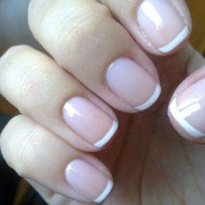 Гарний манікюр для коротких нігтів: цікаві ідеї
