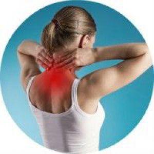 Лікувальна гімнастика при остеохондрозі шийно-грудного відділу хребта