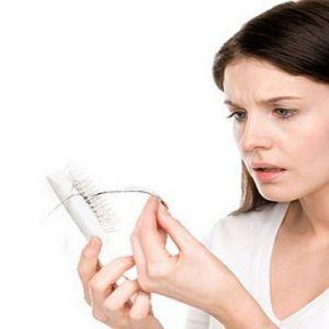 Лікування від випадіння волосся в домашніх умовах