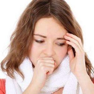 Лікуємо кашель швидко і ефективно