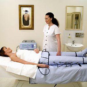 Лімфодренажний масаж: протипоказання до проведення процедури