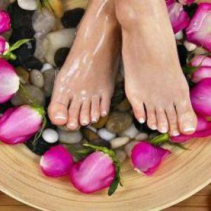 Найкраще народний засіб від грибка нігтів на ногах