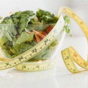 Кращі народні рецепти для схуднення