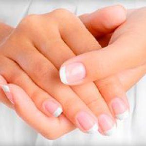 Кращі способи відбілювання нігтів в домашніх умовах