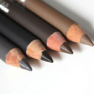Використання олівця для брів: вибір для гармонійного особи