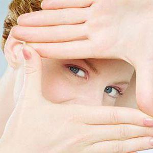 Маска для очей від зморшок на будь-який випадок
