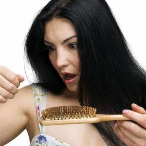 Маски від випадіння волосся в домашніх умовах