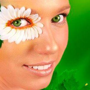 Зморшки навколо очей: народні засоби