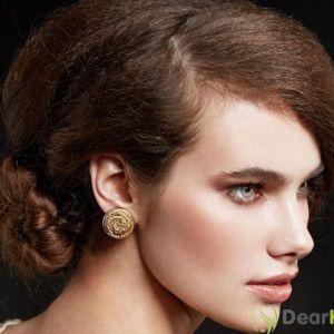 Знайди свій варіант вечірньої зачіски для довгого волосся