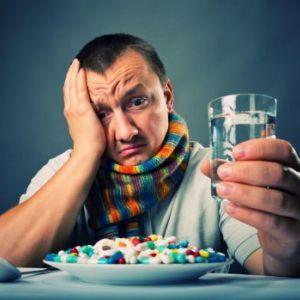 Чи небезпечна пітливість при застуді?