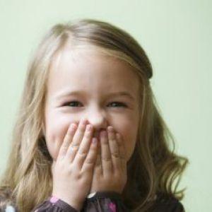 Чому з`являється висип навколо рота у дитини?